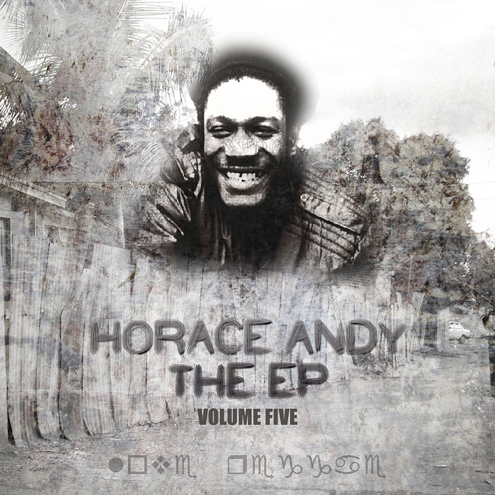 ANDY, Horace - The EP Vol 5