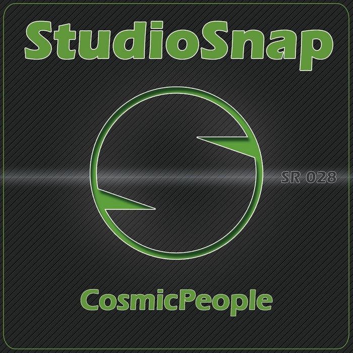 STUDIOSNAP - Cosmic People