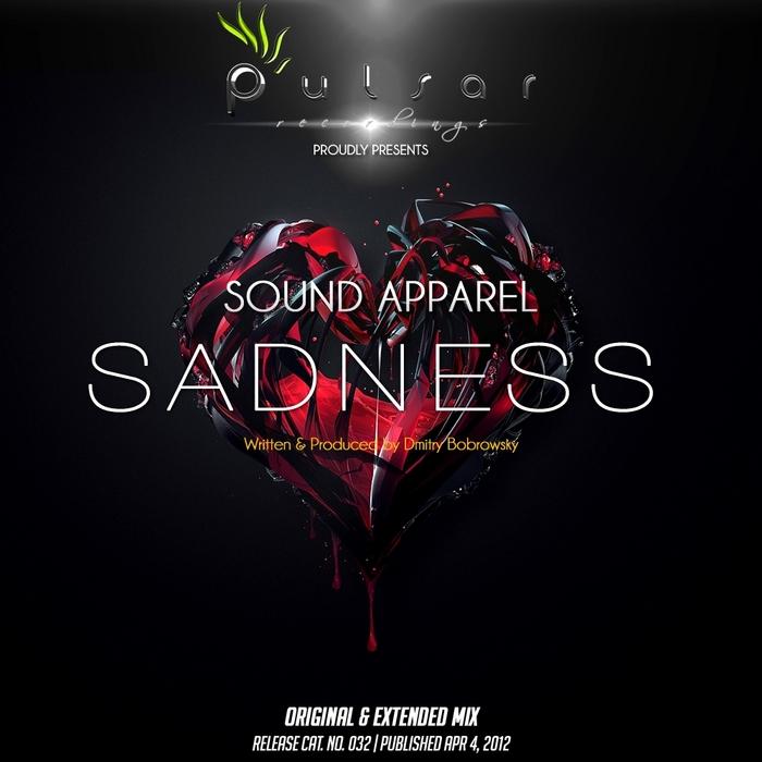 SOUND APPAREL - Sadness