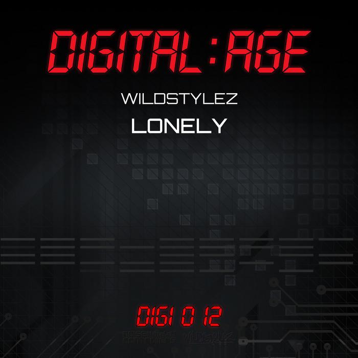 WILDSTYLEZ - Digital Age 012