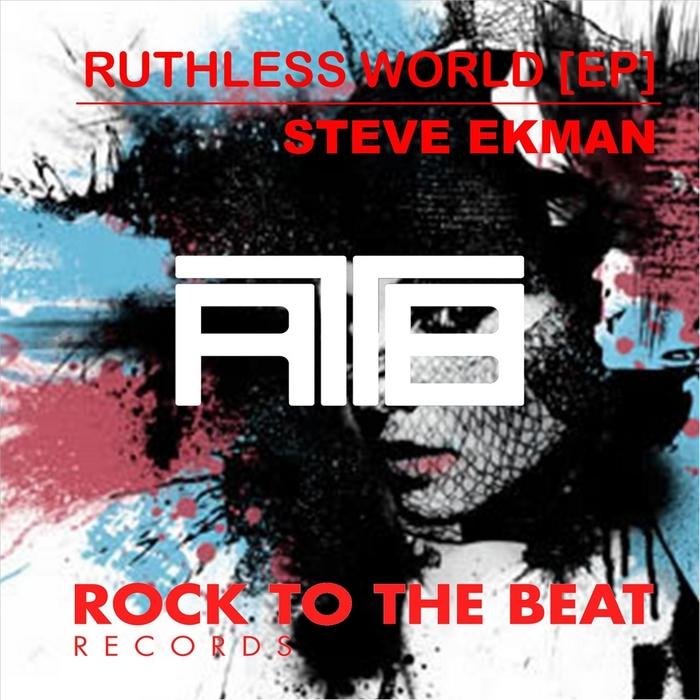 EKMAN, Steve - Ruthless World EP