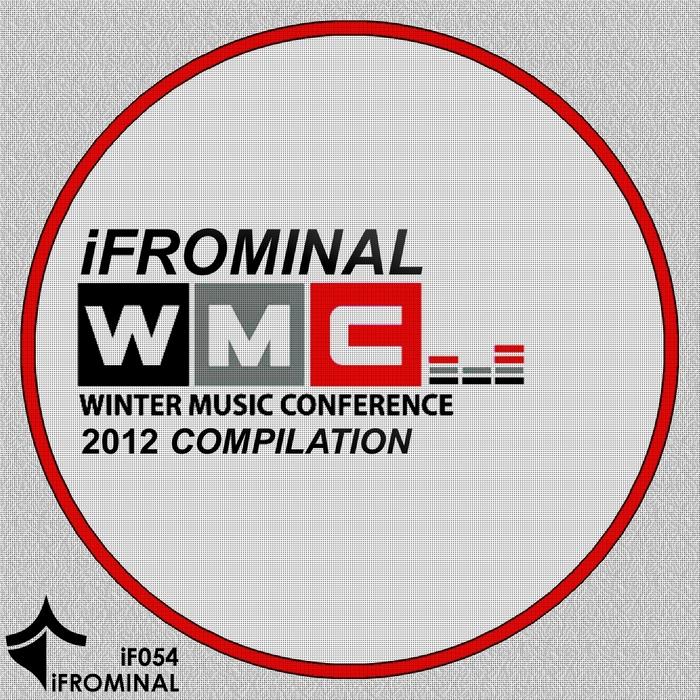 VARIOUS - Miami's WMC 2012 Compilation