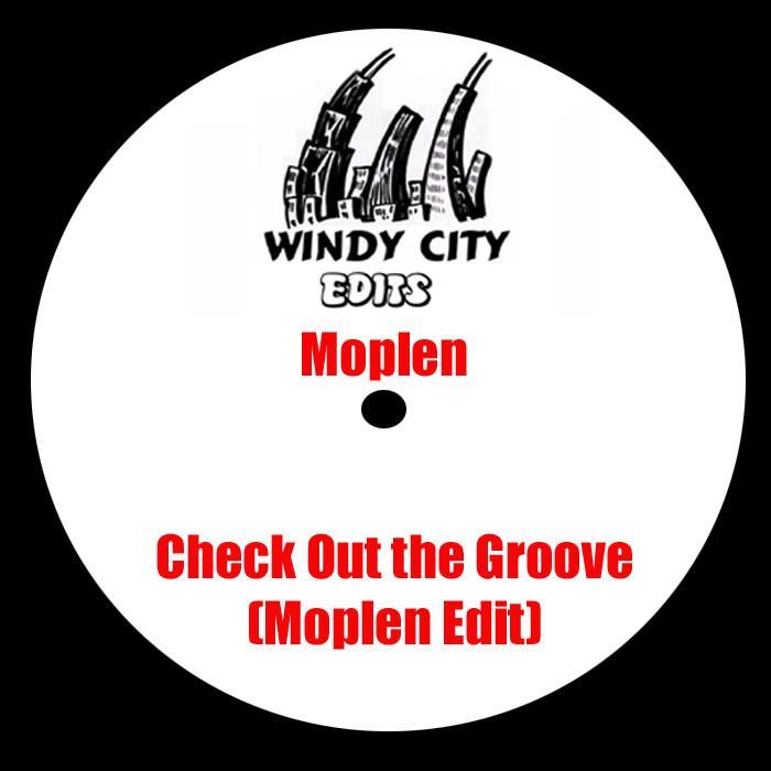 MOPLEN - Check Out The Groove