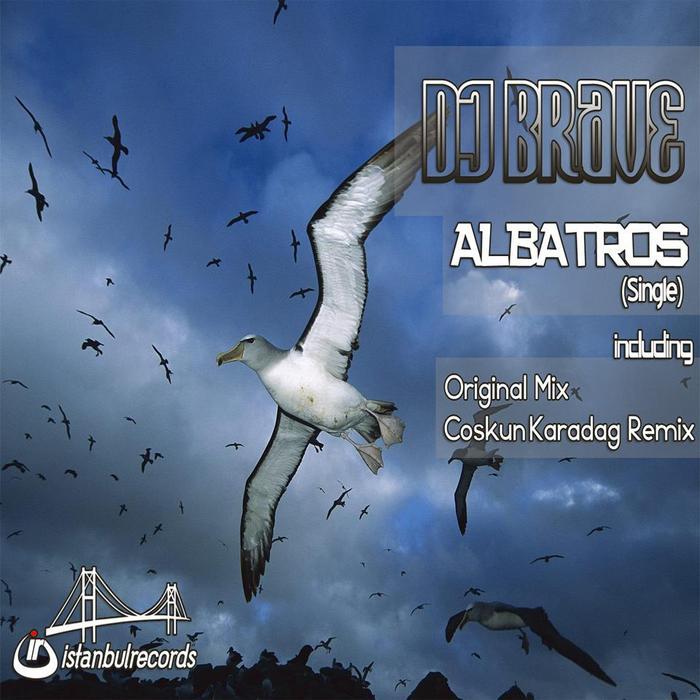 DJ BRAVE - Albatros
