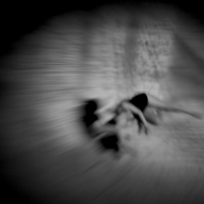 JAMIE WOON - Spirits (Subb-an Remix)