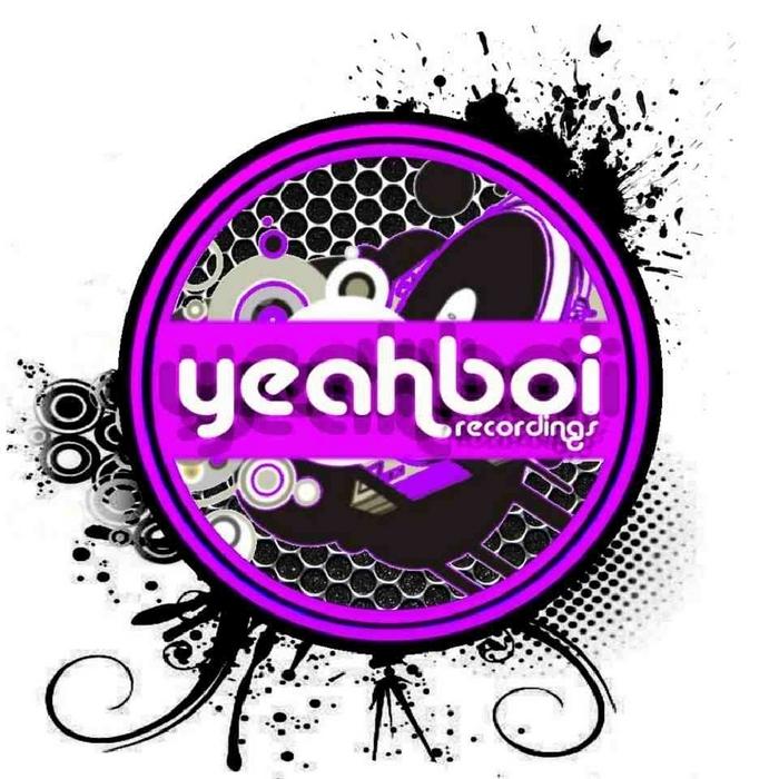VARIOUS - Yeah Boi Recordings Hard Dance Vol 1