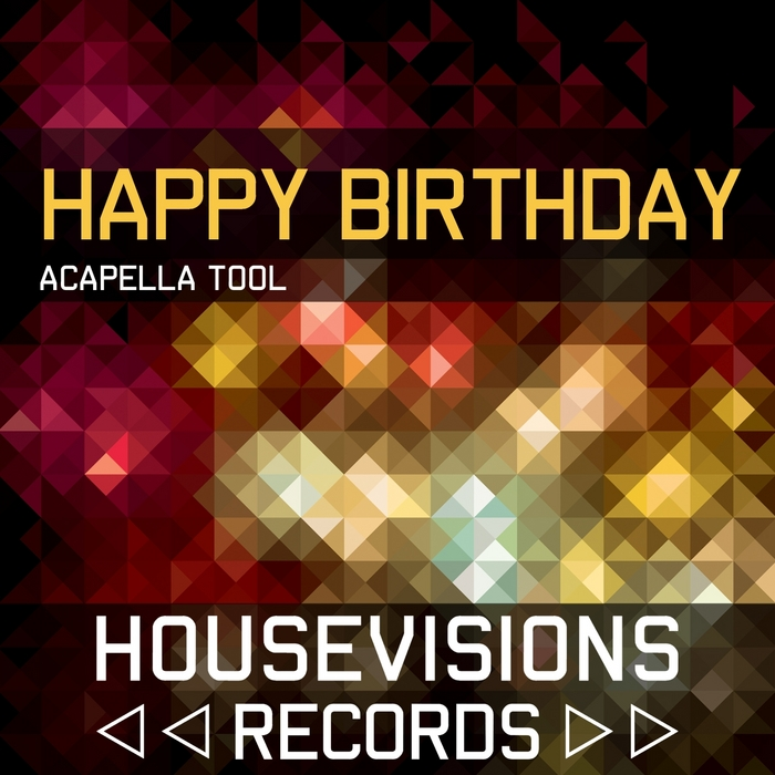 BETTY S - Happy Birthday Acapella Tool