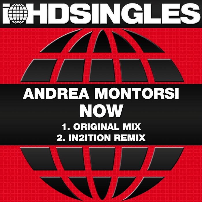 MONTORSI, Andrea - Now