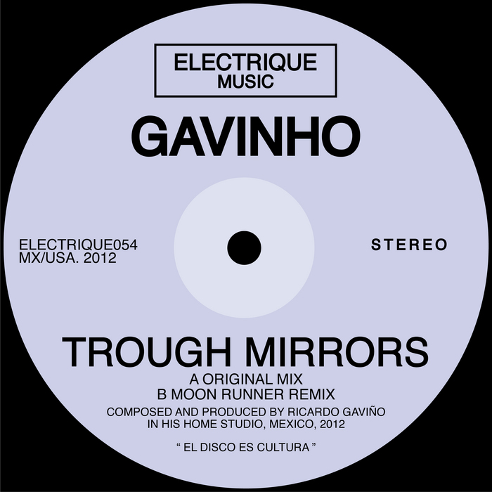 GAVINHO - Trough Mirrors