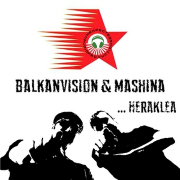 BALKANVISION/MASHINA - Heraklea