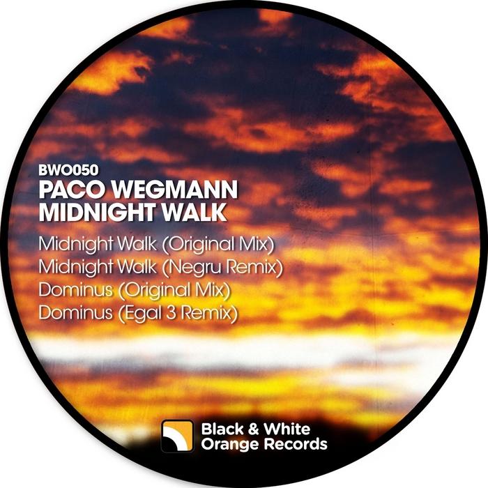 WEGMANN, Paco - Midnight Walk