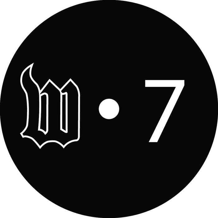 DJ W!LD/The Gathering - Bizaz (remixes)