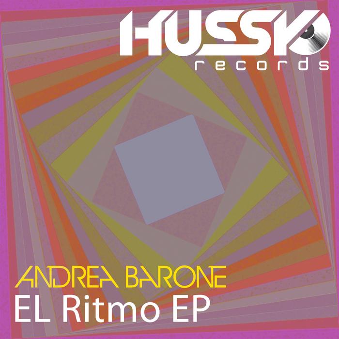 BARONE, Andrea - El Ritmo