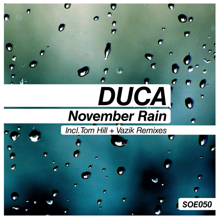 DUCA - November Rain