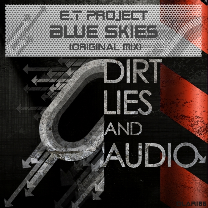 ET PROJECT - Blue Skies