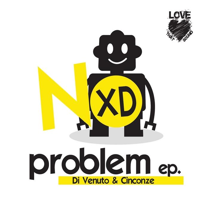 DI VENUTO/CINCONZE - No Problem