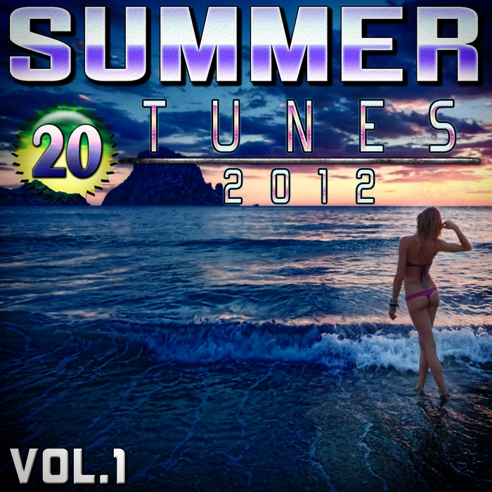 VARIOUS - 20 Summer Tunes 2012 Vol 1