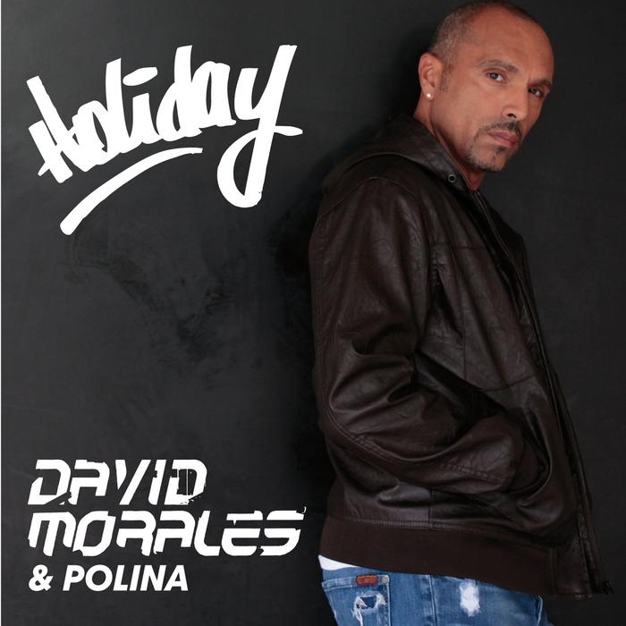 MORALES, David/POLINA - Holiday