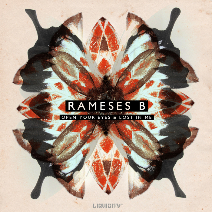RAMESES B/EMILY UNDERHILL - Open Your Eyes