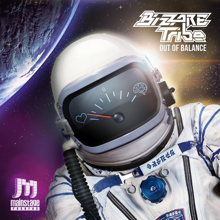 BIZZARE TRIBE/SKAZI/SESTO SENTO - Out Of Balance EP