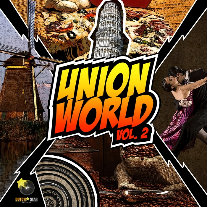 VARIOUS - Union World Vol 2