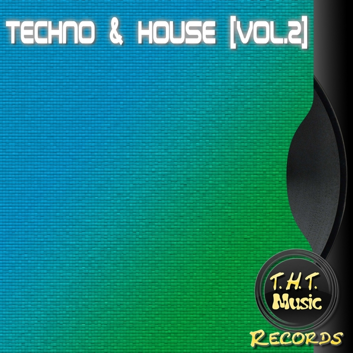 VARIOUS - Techno & House Vol 2