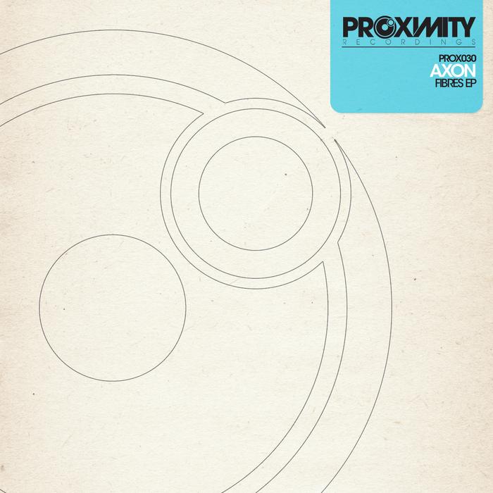 AXON - Fibres EP