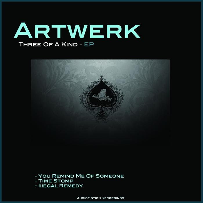 ARTWERK - Three Of A Kind