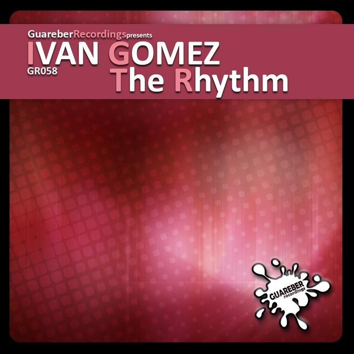 GOMEZ, Ivan - The Rhythm