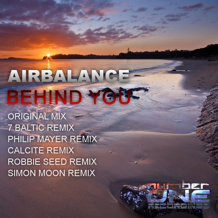 AIRBALANCE - Behind You