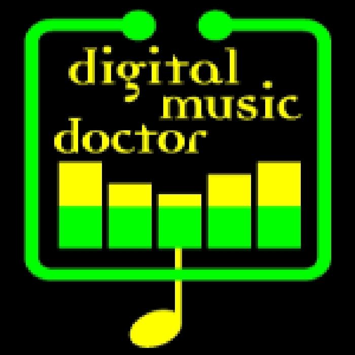 DIGITAL MUSIC DOCTOR - Pro Tools 10 (Video Tutorial Course MAC)