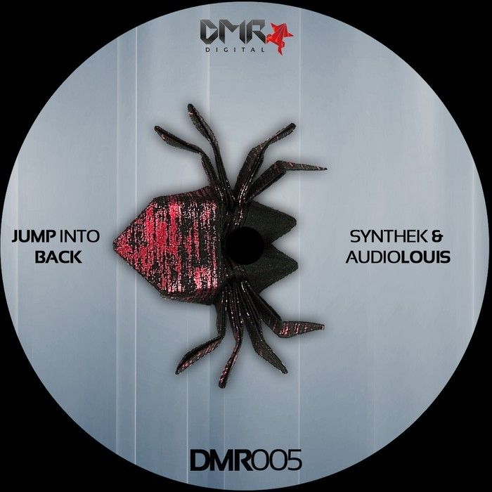 SYNTHEK/AUDIOLOUIS - Jump Into Back EP