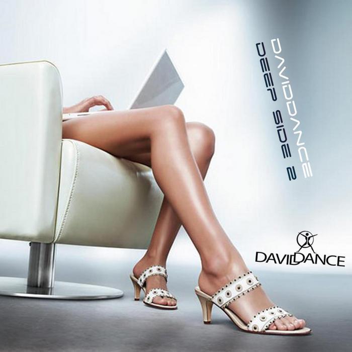 DAVIDDANCE - Deep Side 2