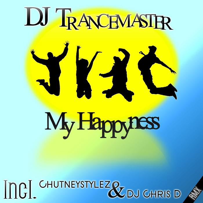 DJ TRANCEMASTER - My Happyness