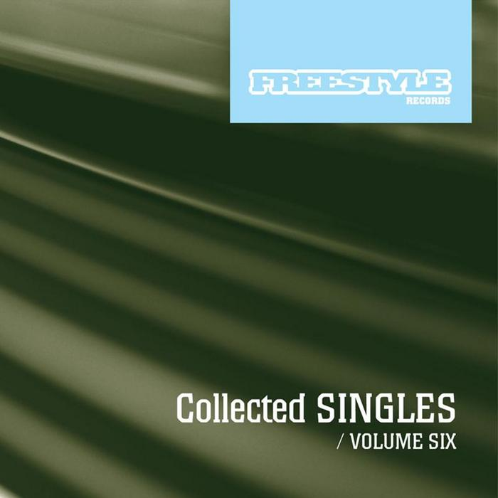 VARIOUS - Freestyle Singles Collection Vol 6