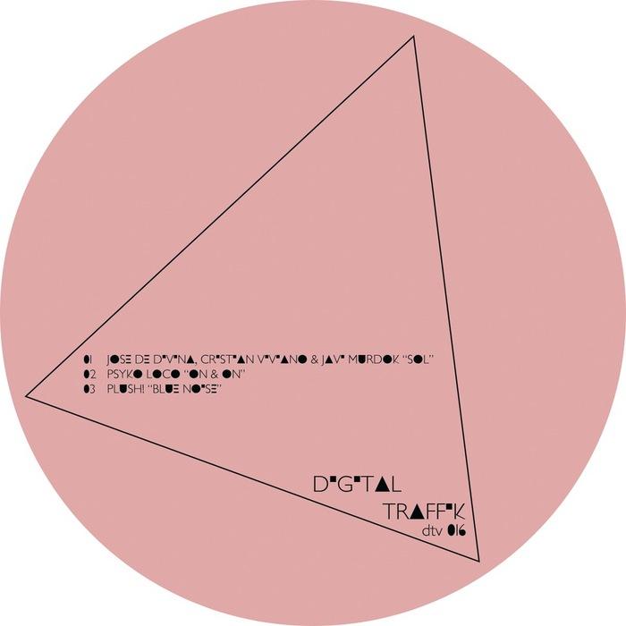 DE DIVINA, Jose/CRISTIAN VIVIANO/JAVI MURDOK/PSYKO LOCO/PLUSH - Modular