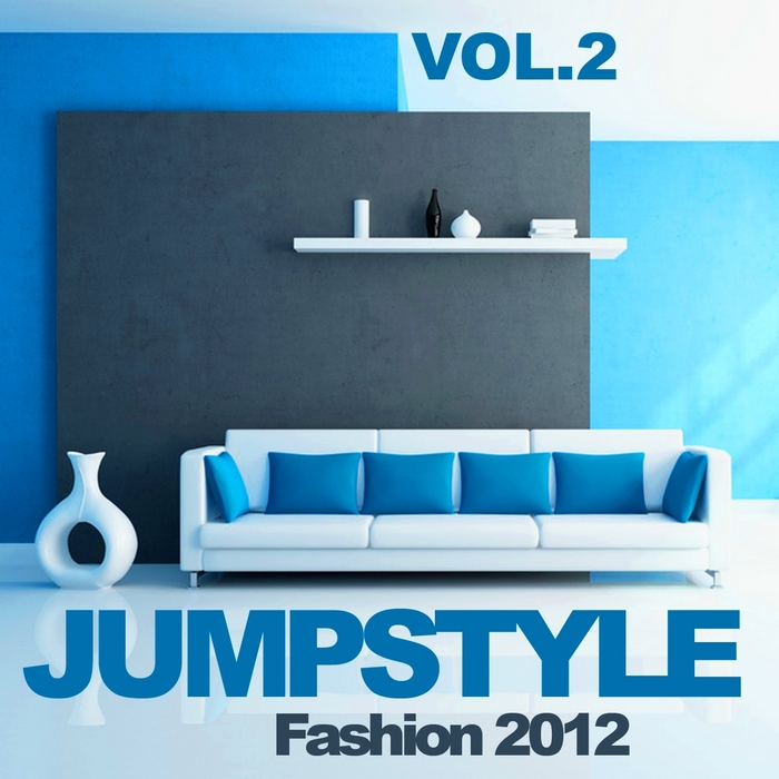 VARIOUS - Jumpstyle Fashion 2012 (Vol 2)