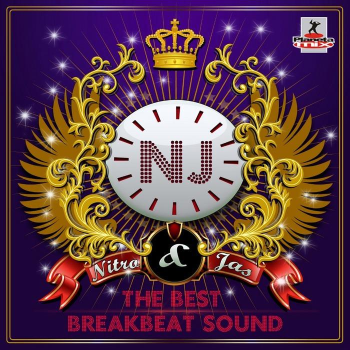 NITRO feat INES - The Best Breakbeat Sound