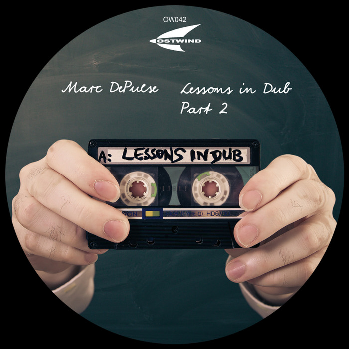 DEPULSE, Marc - Lessons In Dub Part 2