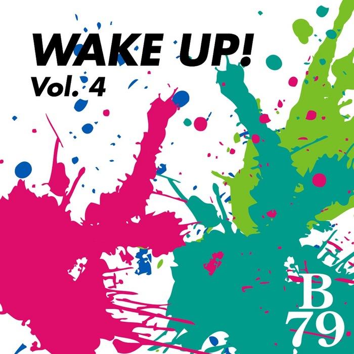 VARIOUS - Wake Up! Vol 4
