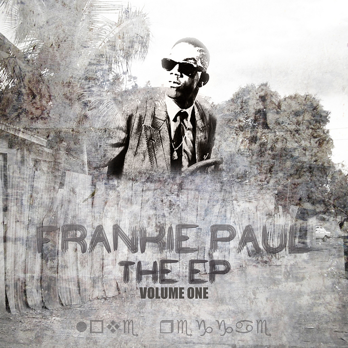 PAUL, Frankie/TUBBYS/AGGROVATORS - The EP Vol 1