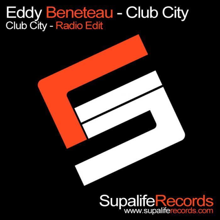 BENETEAU, Eddy - Club City