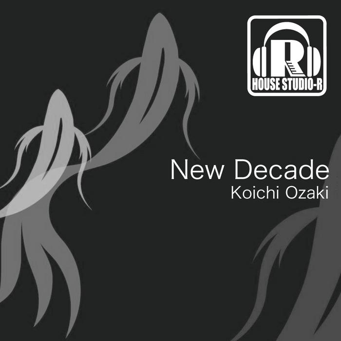 KOICHI OZAKI - New Decade