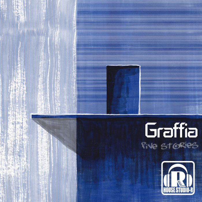 GRAFFIA - Five Stories