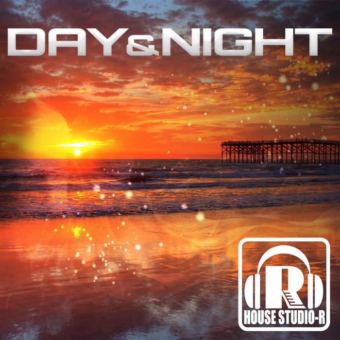 DJ STANLLIE - Day & Night EP