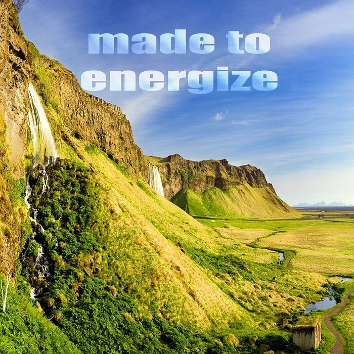 VARIOUS - Made To Energize (Proghouse Compilation)