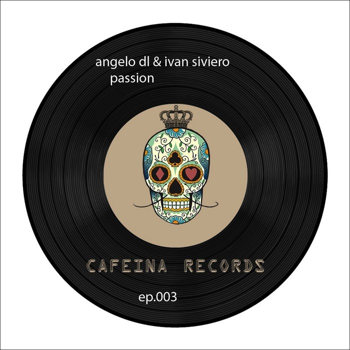 ANGELO DL/IVAN SIVIERO - Passion