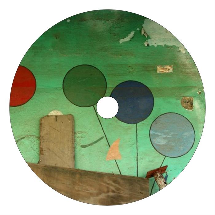 DJ SPIN - Kindish EP