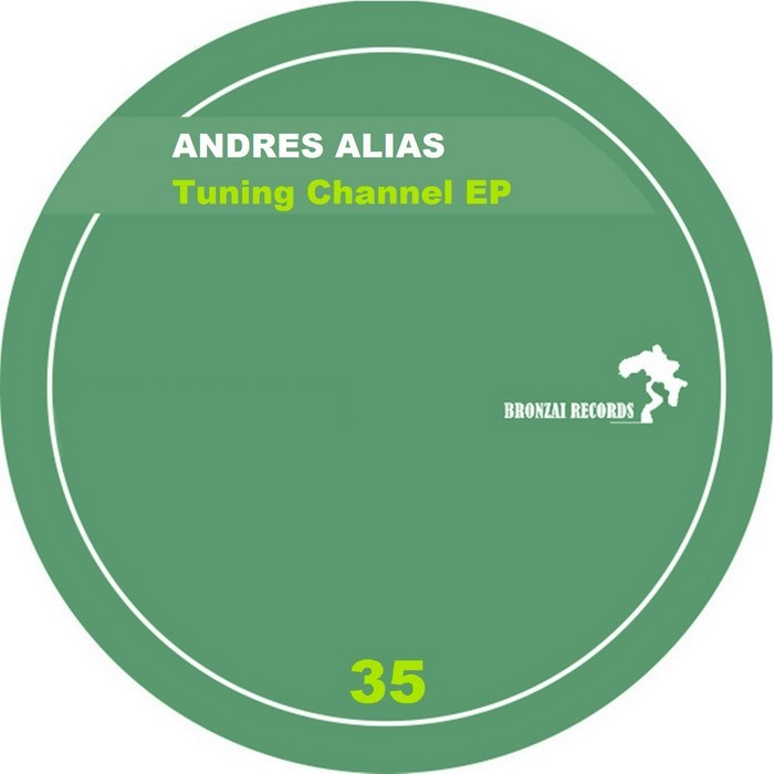 ALIAS, Andres - Tuning Channel