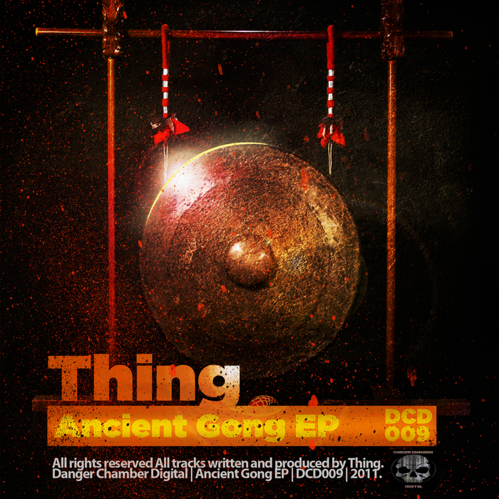 THING - Anicent Gong